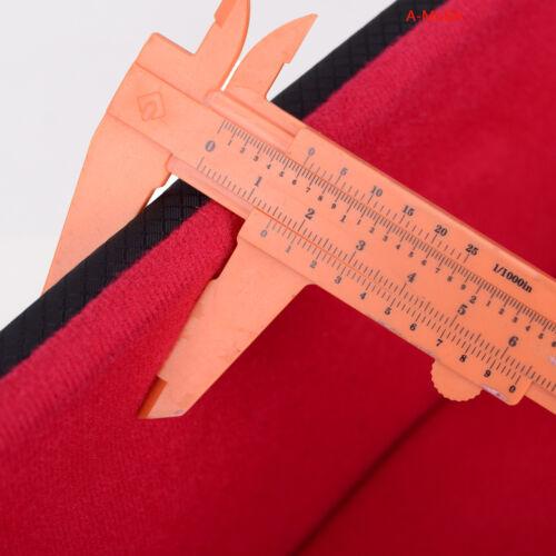 nessun caso A-modalità Rosso Imbottito DIVISORE Fit Pelican Peli 1560 1569 A-mode
