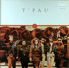 T'PAU - Rage - LP - washed - cleaned - L2884