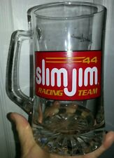 Slim Jim 1993 Collector nascar mugs