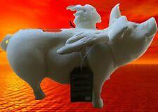 Spardose Riesen rosa Sparschwein ein saumässiges Geschenk In Vintage Deko