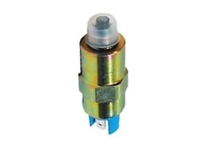 Fuel Shut Off Valve Solenoid Compatible with Case Landini Massey McCormick CAV