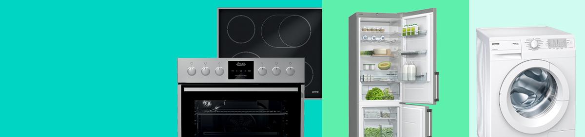 Aktion ansehen Haushaltsgeräte von Gorenje bis -30% ggü. UVP Top-Auswahl an Haushaltsgeräten von Gorenje