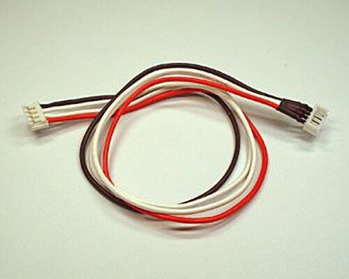 Kahlert 60893 batteriebox con interruptor para pilas AA nuevo//en el embalaje original
