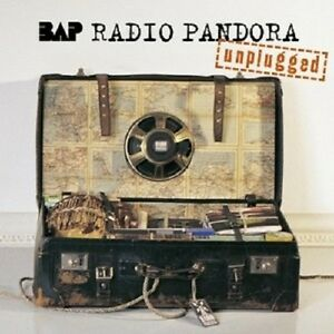 BAP-034-RADIO-PANDORA-UNPLUGGED-034-CD-NEUWARE