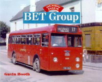 1 of 1 - B.E.T. by Gavin Booth (Hardback, 1998)