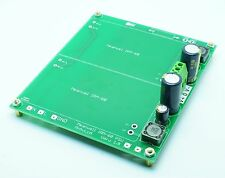 Power supply PCB preamplifier amplifier LM3886 TPA3116 TPA3118 OPA1612 IRM-60