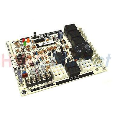 Intertherm Miller Nordyne Tappan Gibson Furnace Control Circuit Board 624591-B