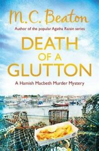 Death-of-a-Glutton-By-M-C-Beaton