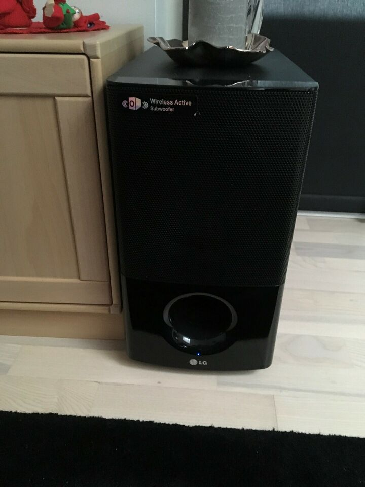 3D, LG, 47LX950N