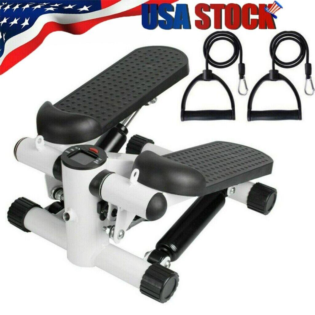 mini air stepper exercise machine aerobic fitness