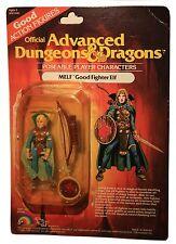 Advanced Dungeons & Dragons-AD&D-MELF-Good Fighter ELF-Spielerfigur-OVP-Good