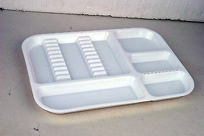 New Dental Set Up  Trays  Qty. 2 nos.[Big Size]