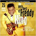 The Very Best of Freddy King, Vol. 1 by Freddie King (CD, Mar-2006, Collectables)