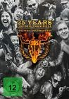 25 Years Louder Than Hell - The W O a Documentary 0825646092147 DVD Region 1