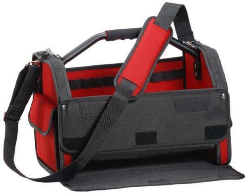 TENG Outils Fourre-tout Carry Sac à outils Boîte à outils Accessoire Métal Poignée Sac tcsb 16