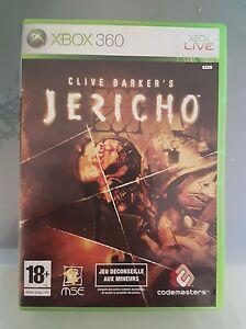 Clive-Barker-039-s-Jericho-pour-Xbox-360