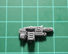 Warhamme 40000-Space marine-Vétérans d'appui-Combi bolter fuseur 2