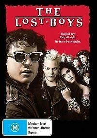 The-Lost-Boys-DVD-FREE-POST