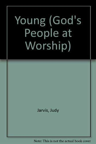 Jarvis, Judy, Young (God's People at Worship), Like New, Paperback