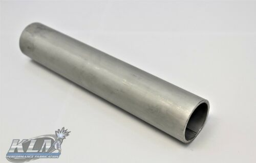 "KLM 2/"" Schedule 40 304 Stainless Steel Pipe"