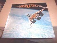 Boston-third Stage (amanda) Sealed Vinyl Record Album Gatefold Lp