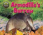 Armadillo's Burrow by Dee Phillips (Hardback, 2013)