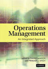 Operations Management: An Integrated Approach by Danny Samson, Prakash J. Singh (Paperback, 2008)