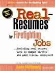 Real Resumes for Firefighting Jobs by Anne McKinney (Paperback / softback, 2012)