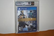 Destiny: The Collection (PS4 Playstation 4) NEW SEALED GEM MINT GOLD VGA 95+!