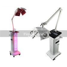 Professional 650nm&670nm Dual Light 160 Led Bio Stimulate Hair Re-Growth Machine