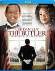 Lee Daniels The Butler 0013132617114 With Forest Whitaker Blu-ray Region a