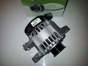 Electrical Components PEUGEOT 107 CITROEN C1 & TOYOTA AYGO 1.0 998cc BRAND NEW PSH+LINE 80A ALTERNATOR