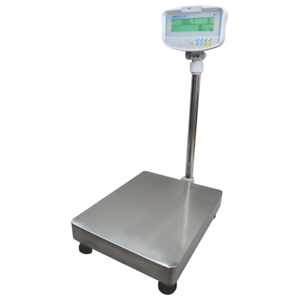 GFC150-150kg-10g-ADAMS-Portable-Mains-Battery-Floor-Pillar-Counting-Parts-Scales