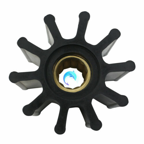 Flexible Impeller Kit for Jabsco 17937-0001 500114