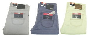 PIONEER-Ron-Groesse-amp-Farbe-waehlbar-leichte-Sommer-Stretch-Stoff-Jeans-1-Wahl