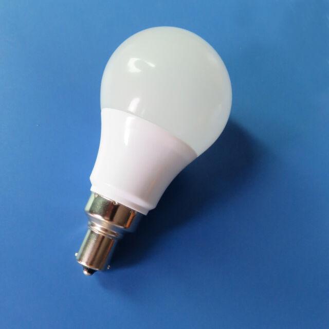 BA15S 1156 LED bulb 3W 5W 7W 9W Ceiling Globe Lamp AC/DC12~24V Fit RV #T