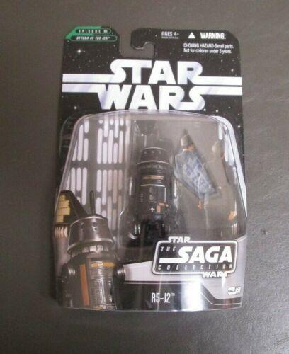 R5-J2 Droid 2006 STAR WARS Saga Collection MOC #058 58