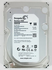 "Seagate Archive HDD v2 ST8000AS0002 8TB 5900RPM 3.5"" SATA HD 128MB 1NA17Z-569"