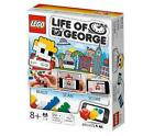 LEGO Life Of George - 21200