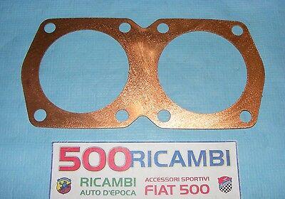GUARNIZZIONE IN RAME PER PISTONI DA 77MM 650CC  PER FIAT 500//126