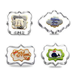4Pcs-Baking-Cookie-Cutter-Mold-Fondant-Pastry-Biscuit-Stainless-Steel-Mould-Set