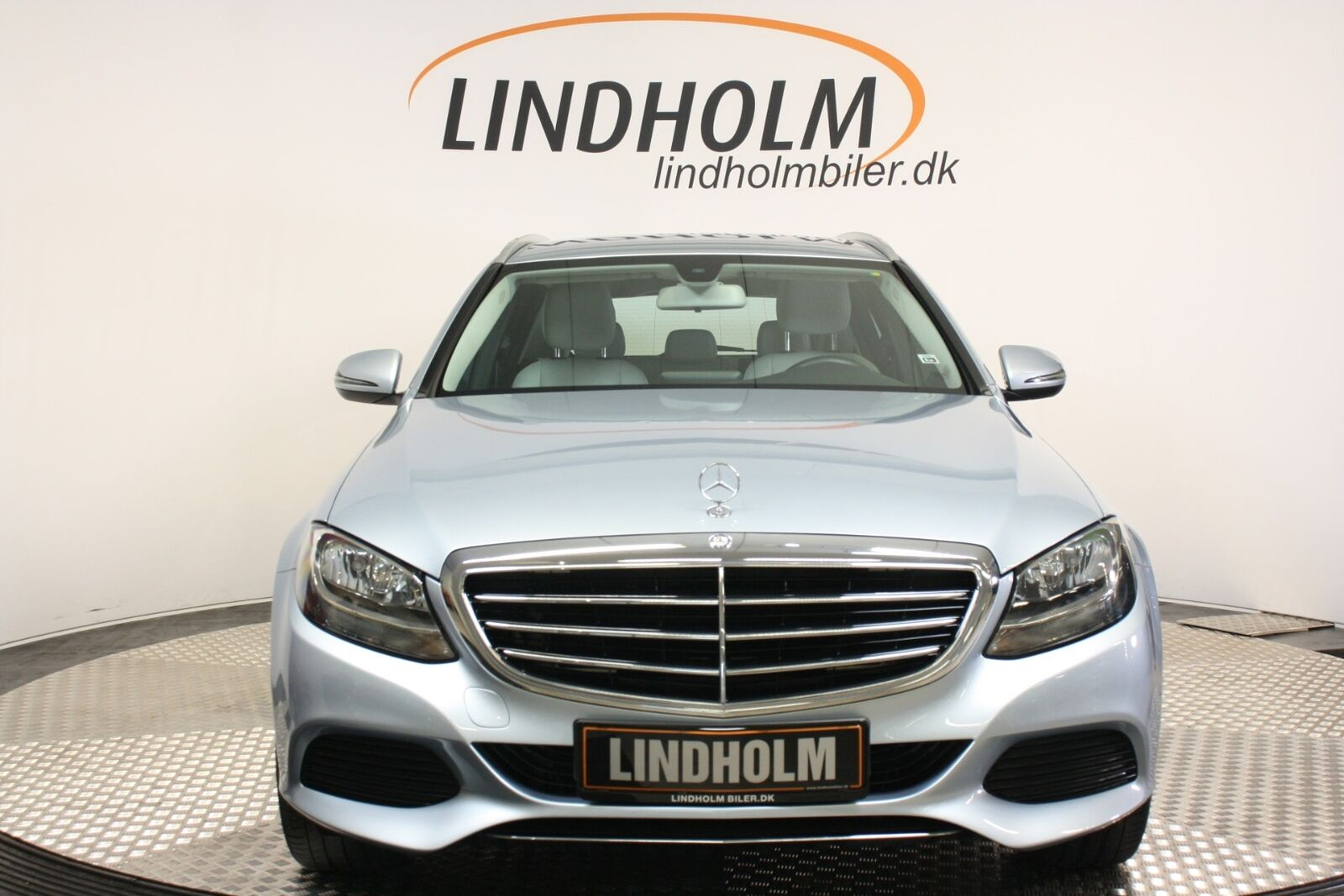 Mercedes C200 d Business stc.