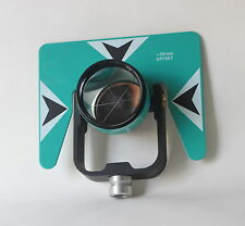 New Blue All Metal Prism Withbag For Pentax Nikon Sokkia Topcon Total Station