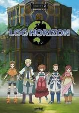 NEW - Log Horizon: Collection 2