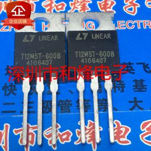 10PCS STPSC5H12D TO-220
