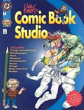 Joe Kubert's Comic Book Studio: Everything You Need To Make Your Own C-ExLibrary