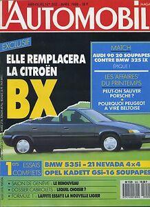 L-AUTOMOBILE-MAGAZINE-n-502-04-1988-AUDI-90-20V-BMW-325iX-BMW-535i-R21-NEVADA4x4