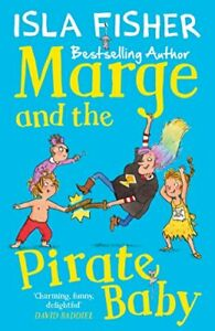 Marge-and-the-Pirate-Baby-Fisher-Isla-New-Book