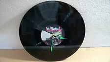 "LED ZEPPELIN II   12"" VINYL LP  Wall Clock  - Jimmy Page Robert Plant"