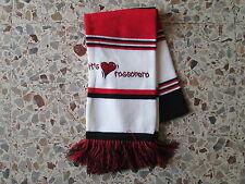 d15 sciarpa MILAN AC football club calcio scarf bufanda echarpe italia italy